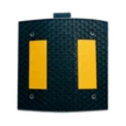 Banda reductora de velocidad  40X50X3 CMS