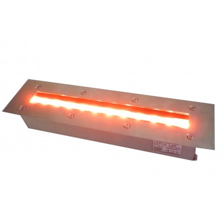 CAPTAFARO LED SAFETY LIGHT