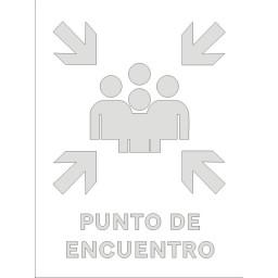 PLANTILLA PUNTO DE ENCUENTRO