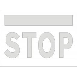 PLANTILLA STOP