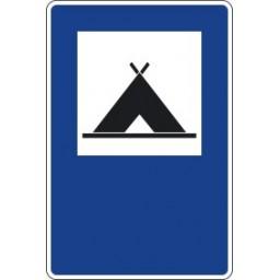 SEÑAL CAMPING S107