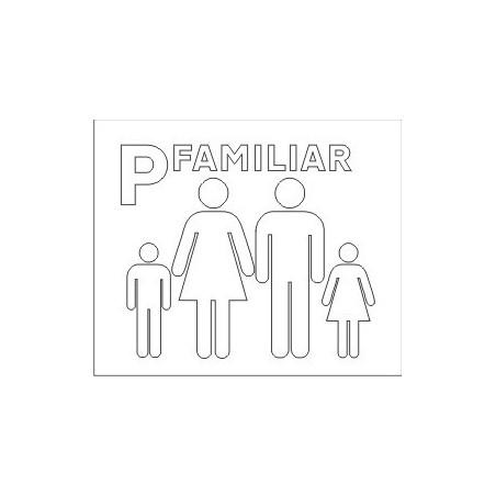 PLANTILLA PLAZA RESERVADA FAMILIAS