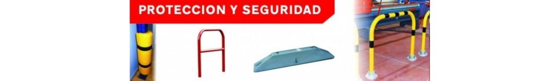 PROTECCION Y SEGURIDAD INDUSTRIAL