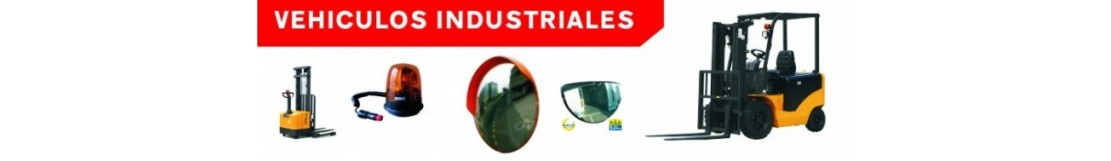 PROTECCION PARA VEHICULOS INDUSTRIALES