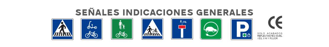 VENTA DE SEÑALES INFORMATIVAS Y DE INDICACIÓN DE TRÁFICO