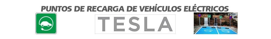 Equipamiento Para Puntos de Recarga de Vehículos Eléctricos